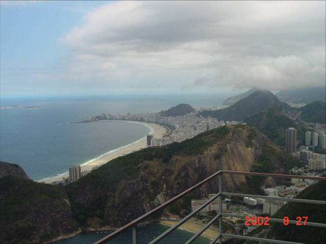Copacabana - View from Sugar Loaf Mt._27.08.02 (r)