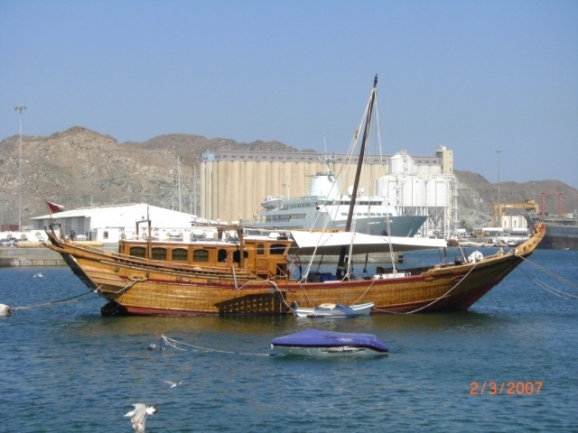 Muttrah Dhow_2.03.08 (r)