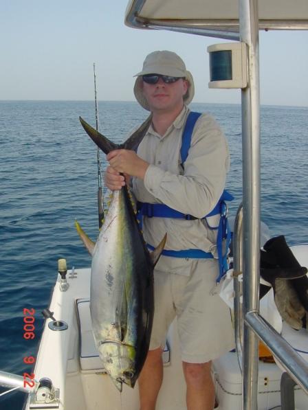 Tuna fishing with M.Jahwari_1 (22.09.06) (r)