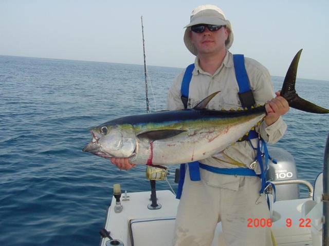 Tuna fishing with M.Jahwari_2 (22.09.06) (r)