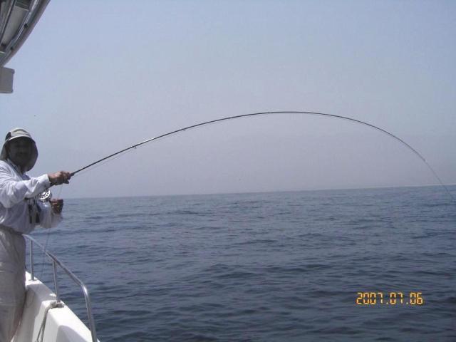Kamal hooked-up (6.07.07)