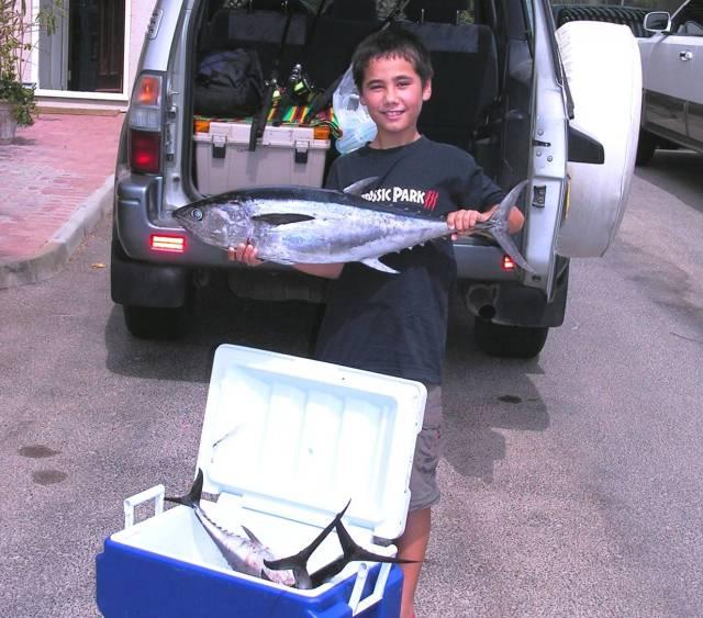 Siôn's Longtail Tuna (11.05.07) (i)