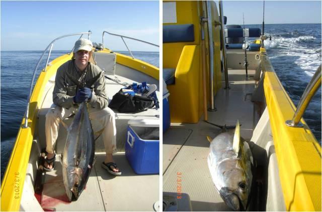 Tuna No.4 & No.5_03.03.13