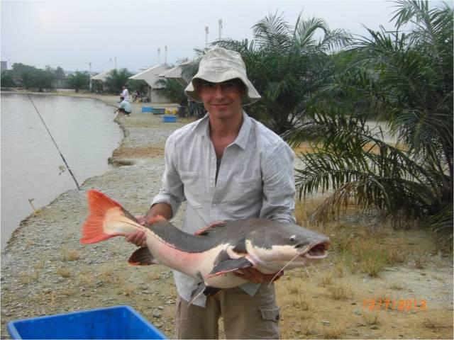 Glenn - Amazon Catfish 16kg (12.07.13) (1) [r]