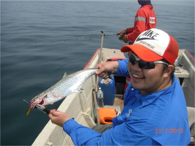 Noru - King Mackerel (21.07.13) [r]