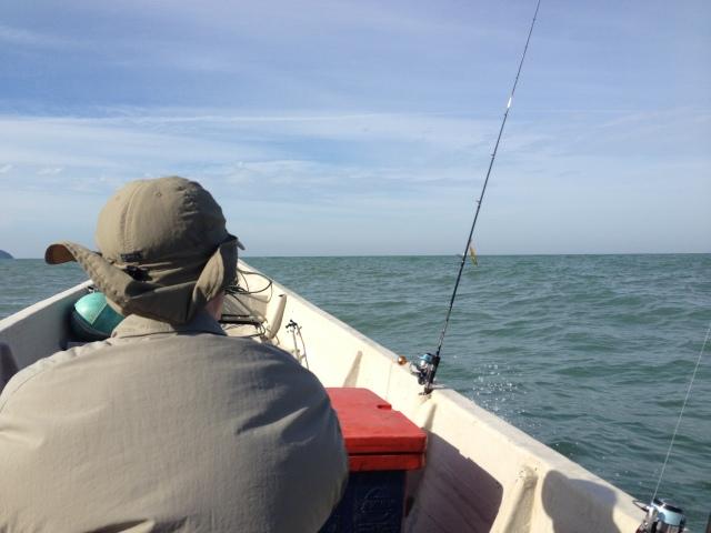 Port Dickson Fishing (21.09.13) (1)