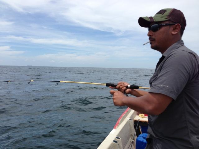 Port Dickson Fishing (21.09.13) (10)