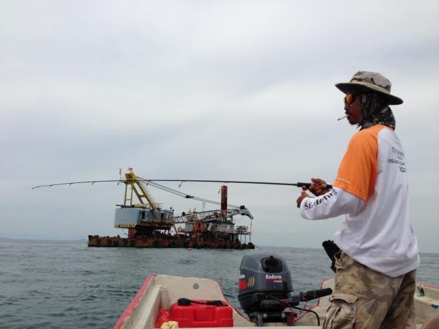 Port Dickson Fishing (21.09.13) (15)