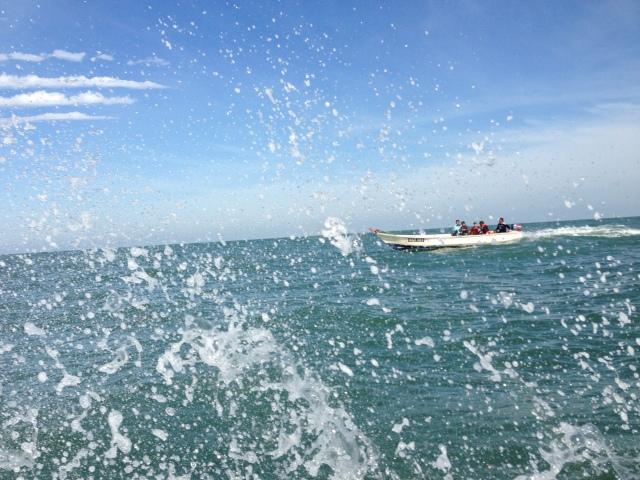 Port Dickson Fishing (21.09.13) (3)