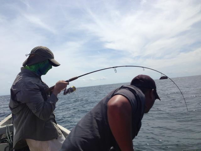 Port Dickson Fishing (21.09.13) (6)