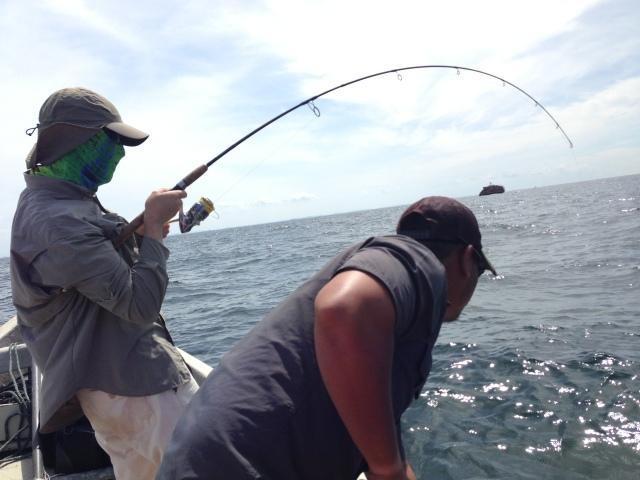 Port Dickson Fishing (21.09.13) (7)