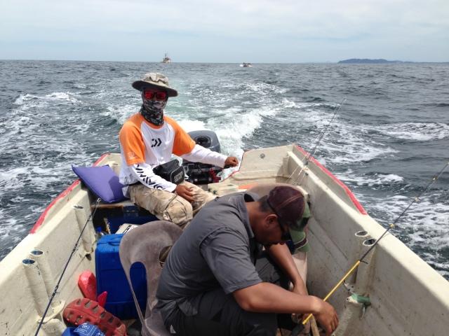 Port Dickson Fishing (21.09.13) (9)