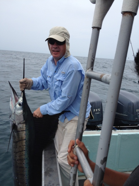 (3)_A.Griffin Sailfish on Twin Power SW8000HD (IK) (27.10.13)