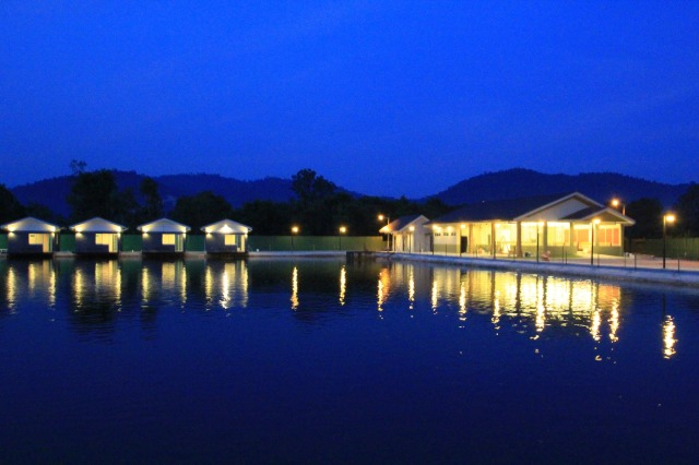 Hulu Langat Fishing Resort facilities (3)