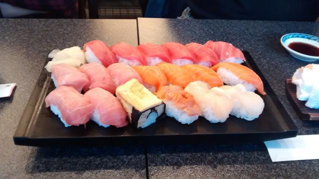 Tokyo_Sushi Zanmai Ueno (03.01 (2)