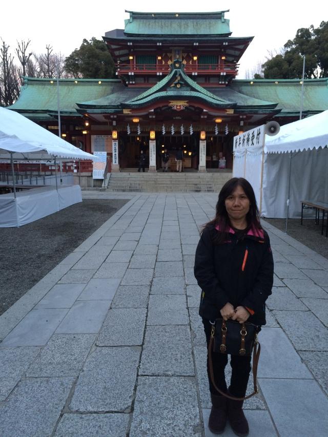 Tokyo_Tomiokahachimangu Shrine(30.12.14) (17)