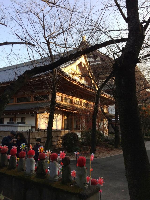 Tokyo_Zojo-ji Temple (Dec. 2014) (7)