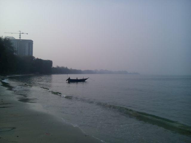 (1) Teluk Kemang, Port Dickson (21.03.15)