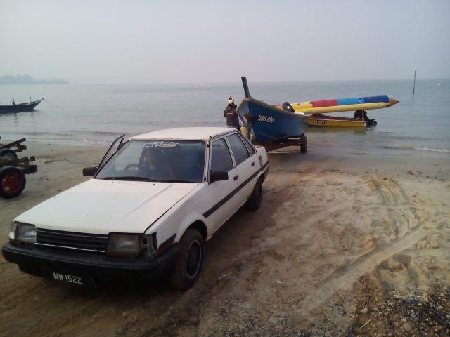 (4) Teluk Kemang, Port Dickson (21.03.15)