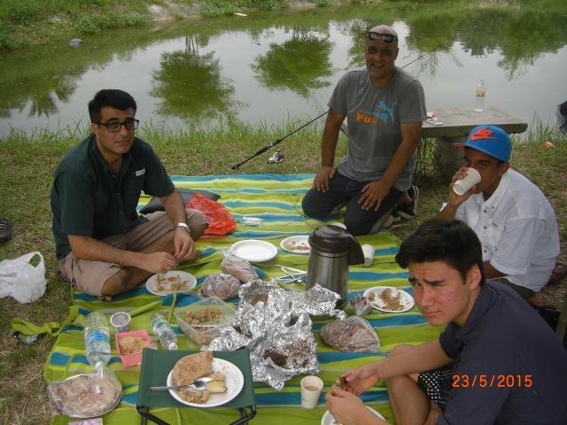 (6)_Pakistani style breakfast (23.05.15)