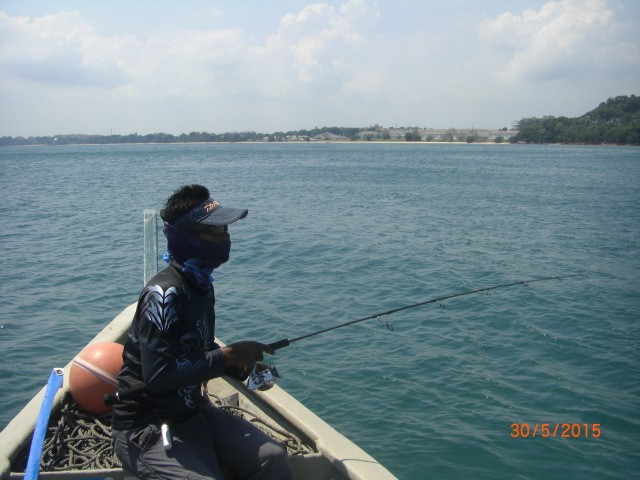 (9)_Eddie at Teluk Kemang Bay (30.05.15)