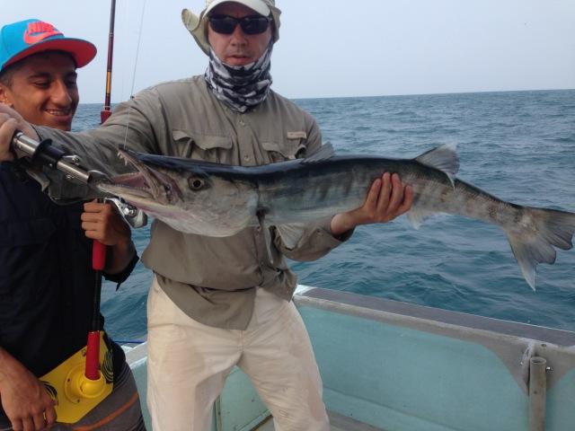 (23)_Abdullah's Barracuda (11.10.15)