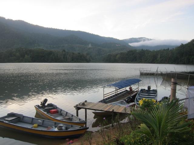 (1)_Sg Perak dawn views (30.01.16)