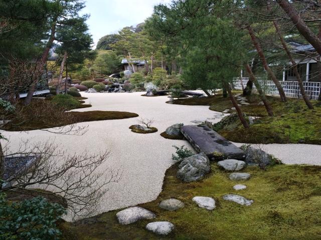 Adachi Museum of Art, Yasugi, Shimane [25.02.16] (4) [ed]