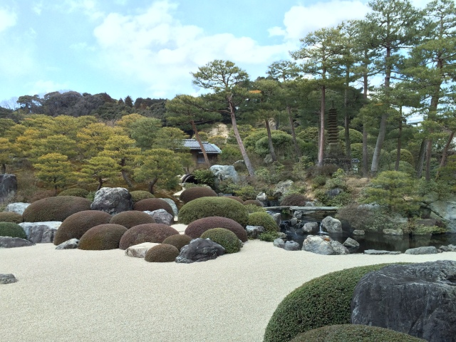 Adachi Museum of Art, Yasugi, Shimane [25.02.16] (9)