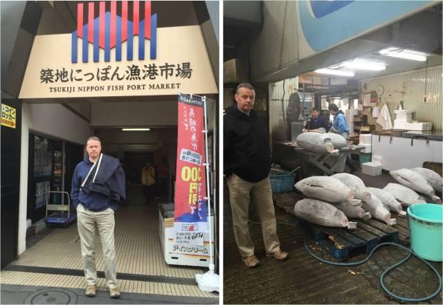 AG at Tsukiji (29.02.16)