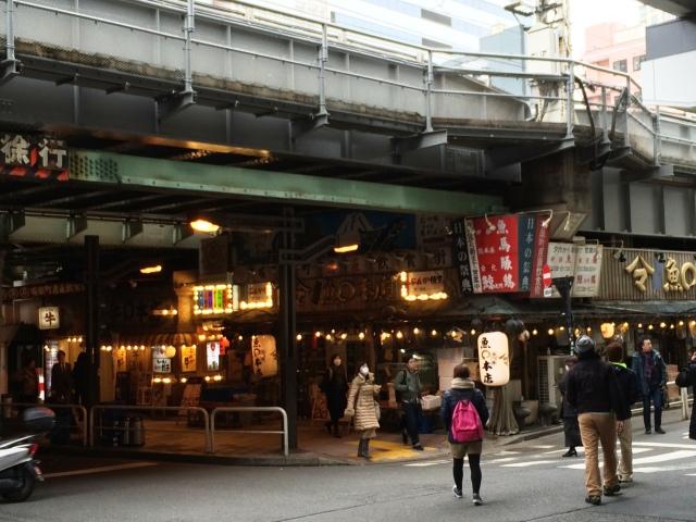 Ginza street views [24.02.16] (5) [ed]