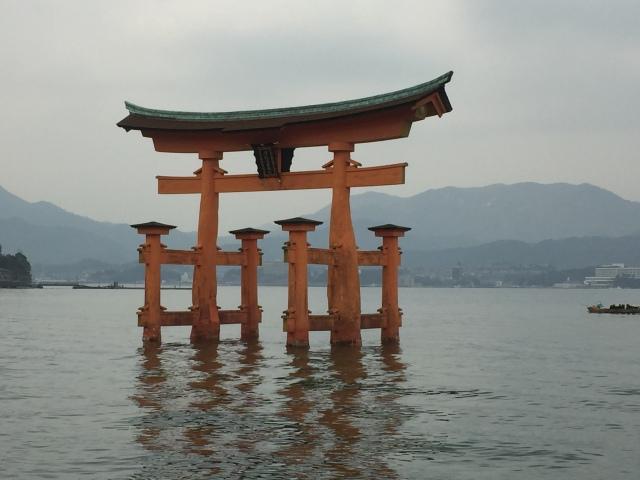 Itsukushima Shrine, Miyajima [27.02.16] (10)