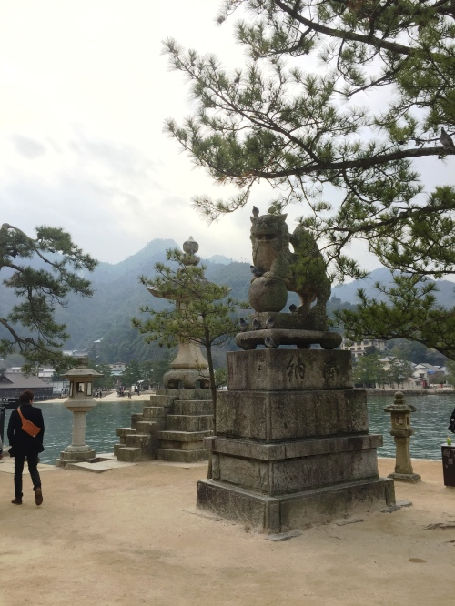 Itsukushima Shrine, Miyajima [27.02.16] (8) [ed]