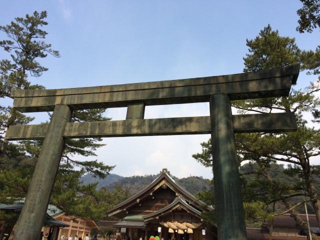 Izumo Oyashiro, Shimane [26.02.16] (8)