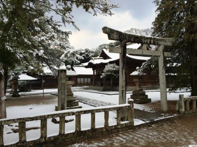 Matsue Castle & grounds, Shimane [26.02.16] (10) [ed]