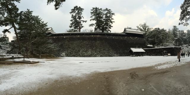 Matsue Castle & Grounds, Shimane [26.02.16] (5) [rc]