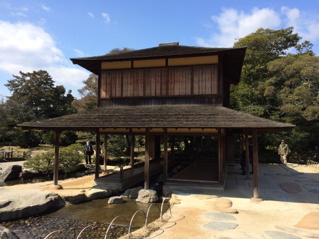 Okayama Korakuen Garden [25.02.16] (5)