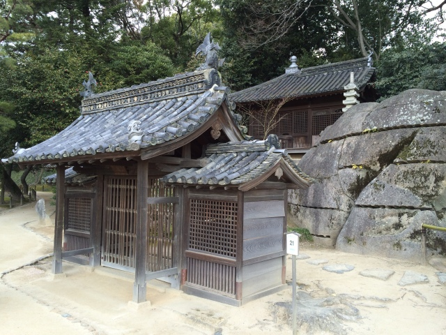 Okayama Korakuen Garden [25.02.16] (9)