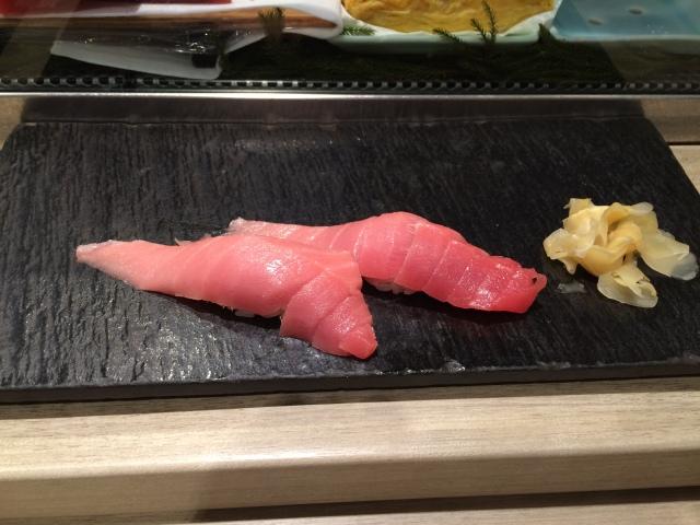Shushi Midori, Ginza [24.02.16] (6)