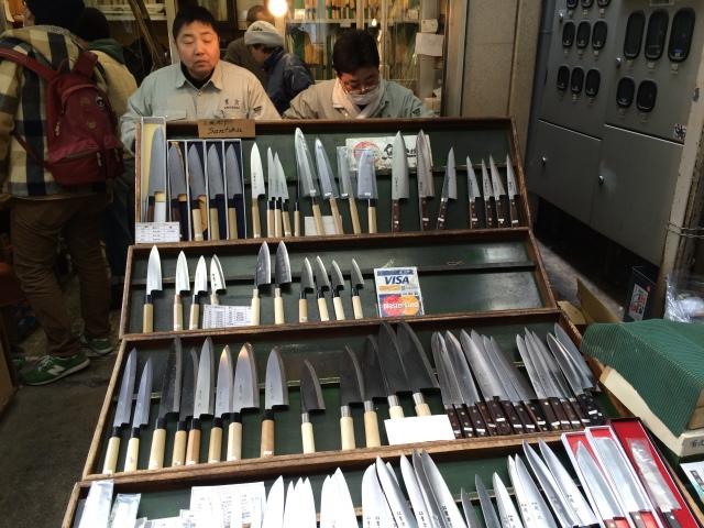Tokyo Tsukiji Market [29.02.16] (6)